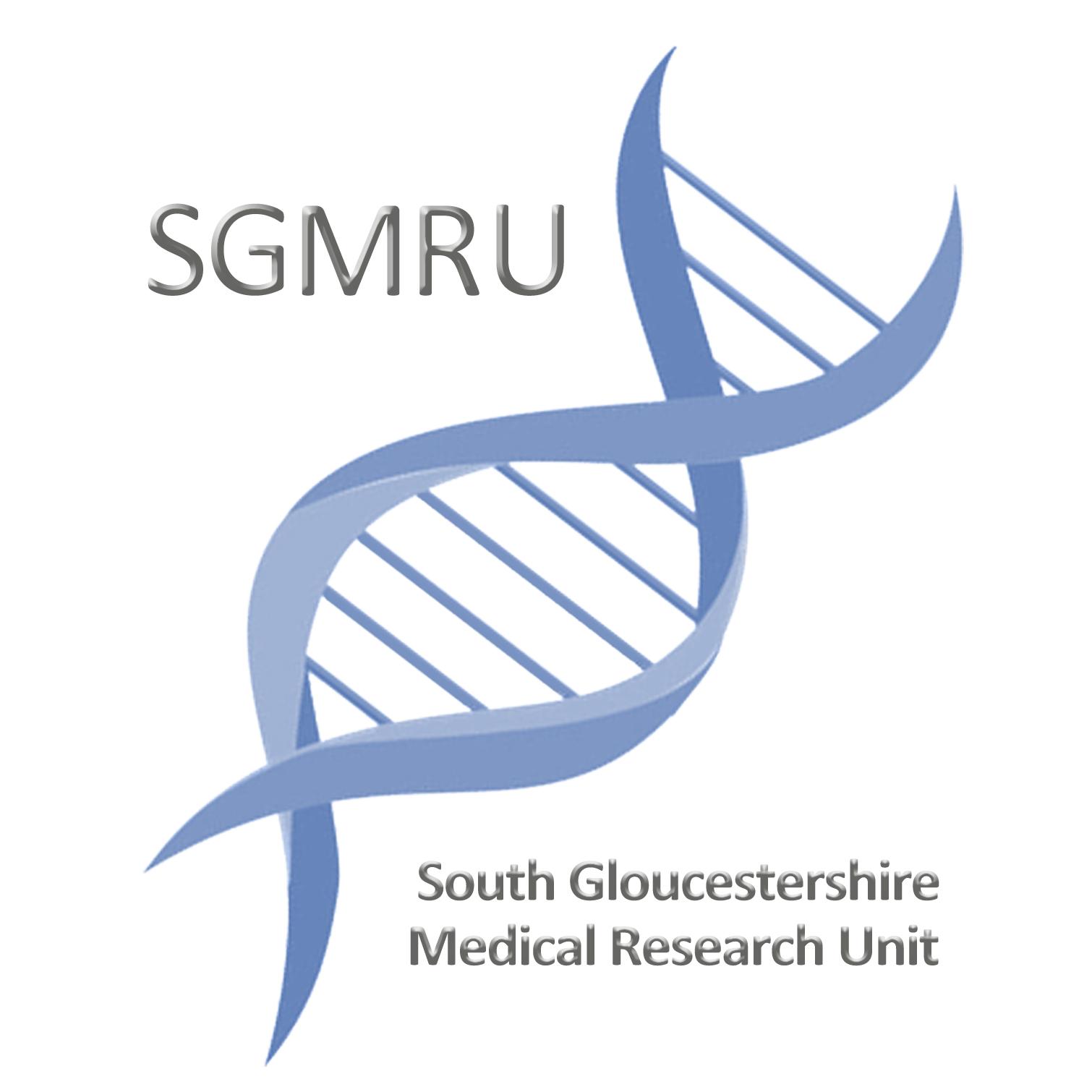 SGMRU logo